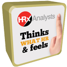 What HR Thinks and Feels - free report from hrxanalysts.com