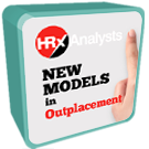 new models in outplacement - free report from hrxanalysts.com